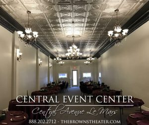 Event Center Rental Facebook