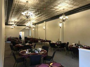 Central Event Center 1