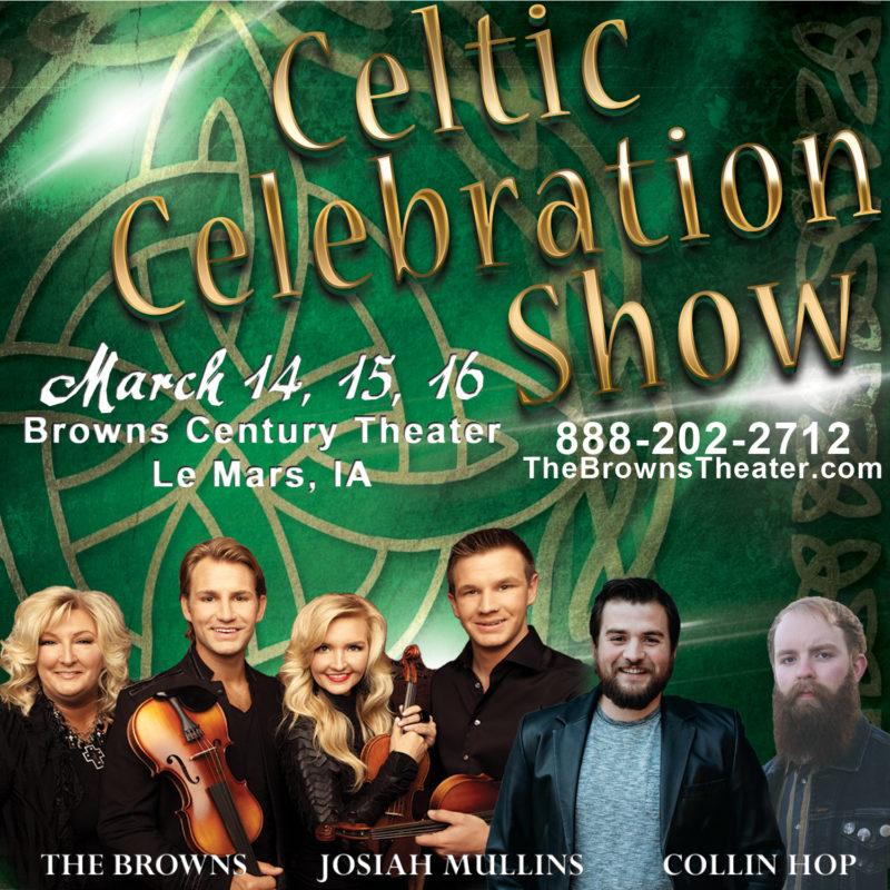 Celtic Celebration Square