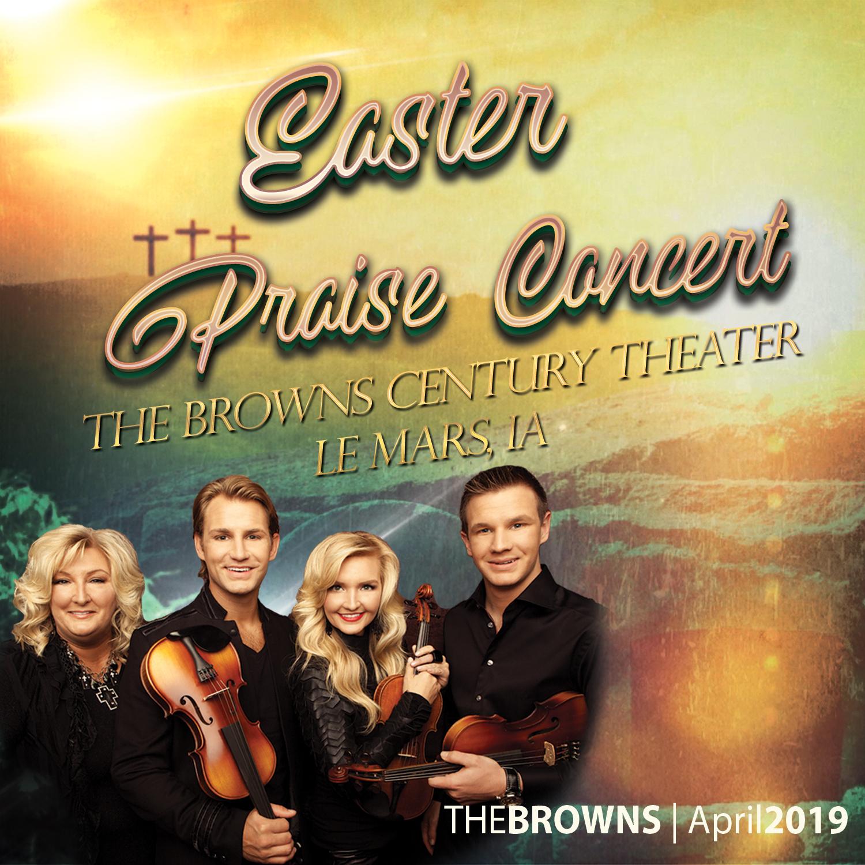 Easter Praise Concert