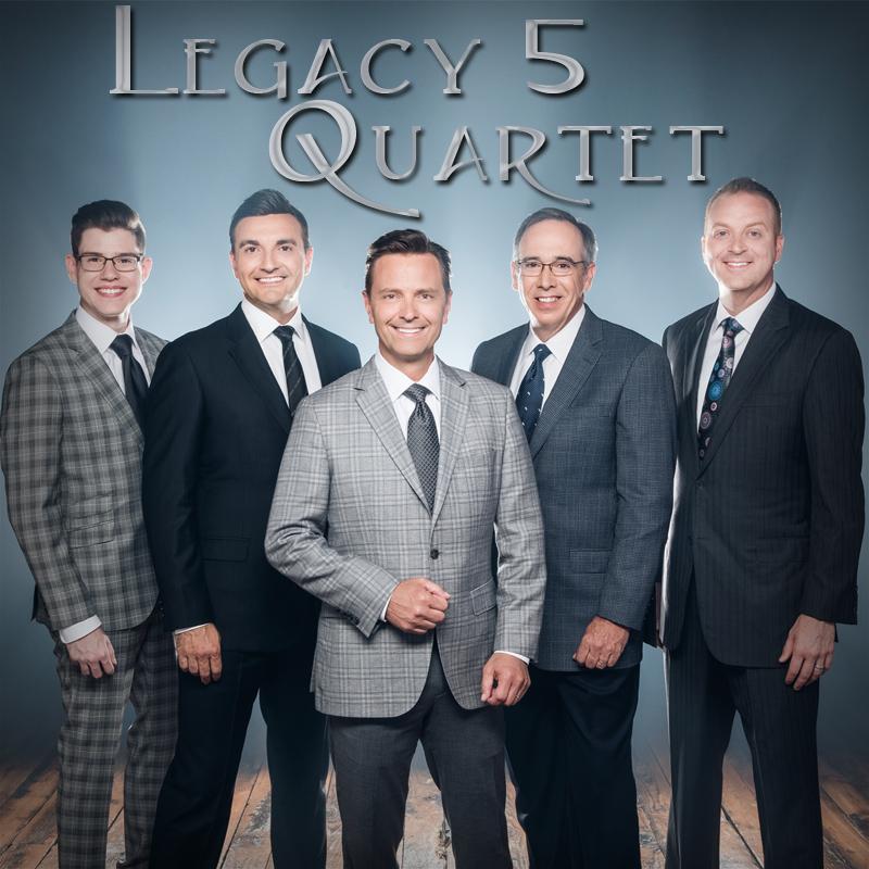 Legacy 5 - September 20