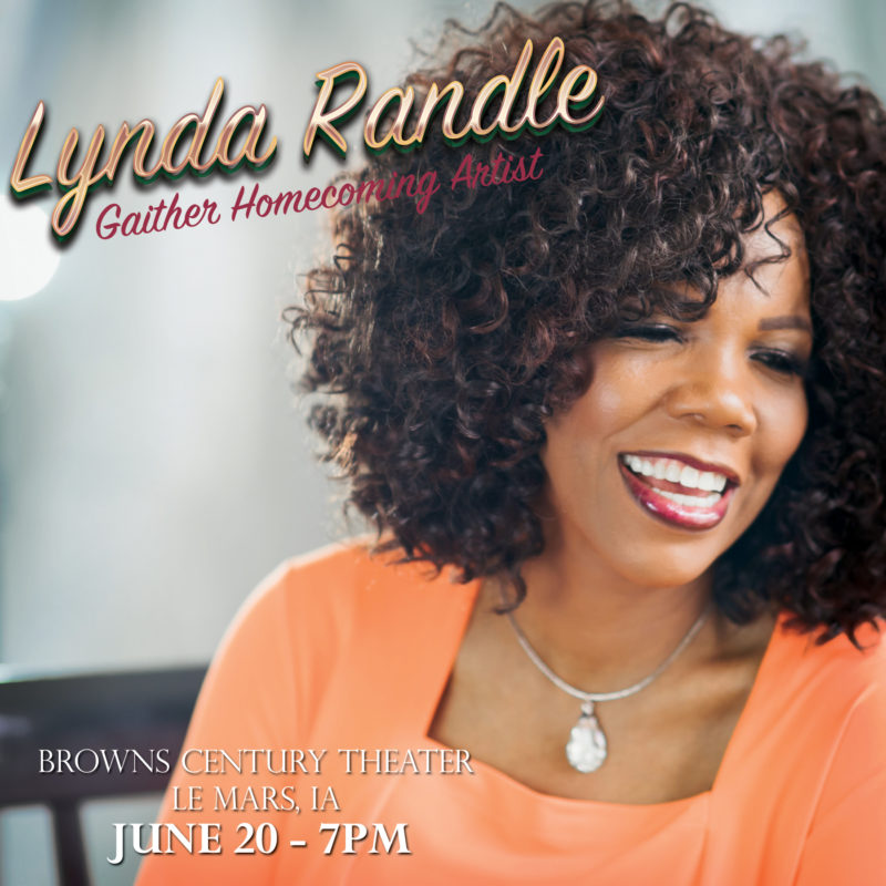 Lynda Randle Square