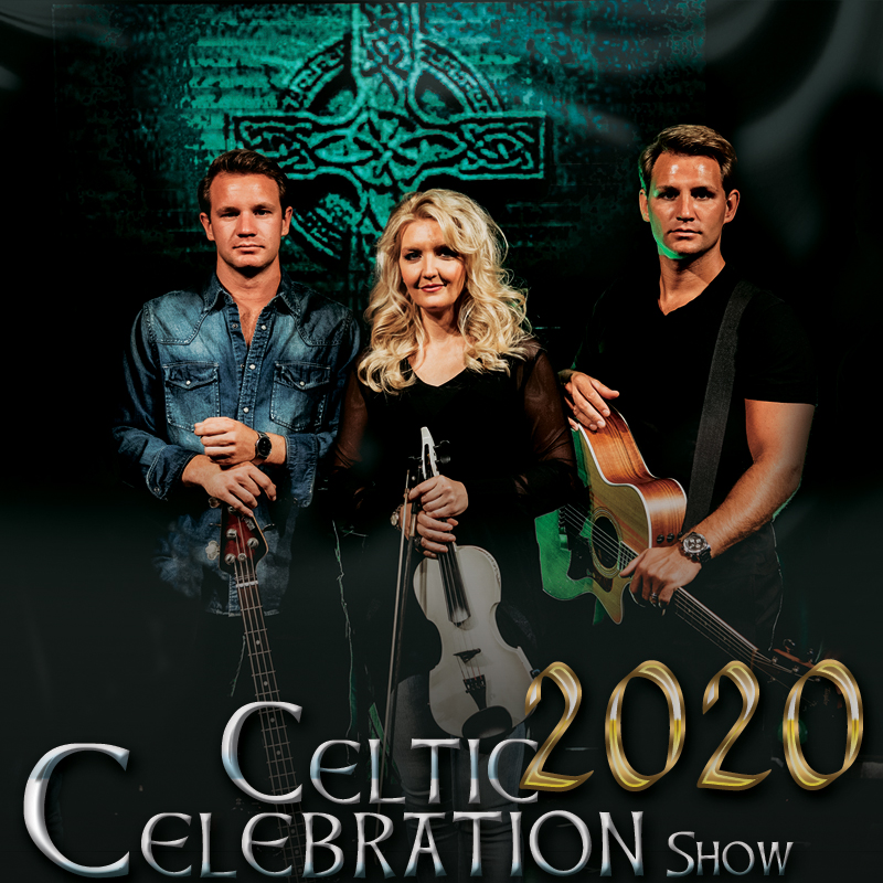 Celtic Shows this Weekend!